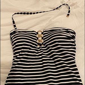 New!!! Micheal kors one piece swimwear